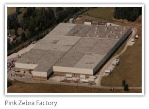 Pink Zebra Factory
