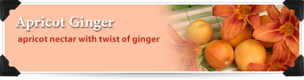Apricot Ginger
