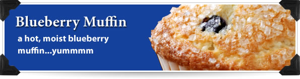 Blueberry Muffin Sprinkles Image