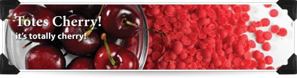 Totes Cherry